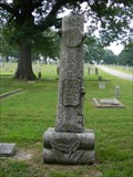Image for Dollie M. Capps - Carterville Cemetery - Carterville, Mo.