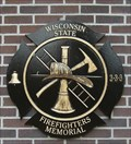 Image for Wisconsin State Firefighters Memorial - Wisconsin Rapids