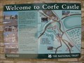 Image for Corfe Castle - Isle of Purbeck, Dorset, UK