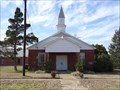Image for New Richland Baptist Church - Brinker, TX