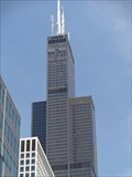 Image for Willis Tower - Chicago, Illinois, USA
