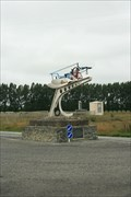 Image for The Plough — Waimate, New Zealand