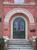 Image for Starkweather Home/Ladies Library - Ypsilanti, Michigan