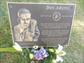 Image for Don Adams - Hollywood Forever Cemetery - Hollywood, CA