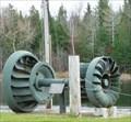 Image for La turbine de la Grande Dame, Magog- Qc