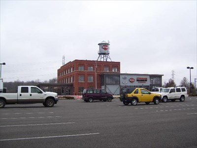 A.D. Farrow Harley Davidson - Sunbury, Ohio - Motorcycle Sales ...