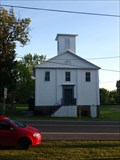 Image for Former Borodino Grange Hall #1272 - Borodino, NY