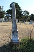 Image for Mary Jane Johnson - Old Rockwall Cemetery - Rockwall, TX
