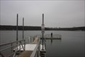 Image for Lake Meridian Fishing Pier -- Meridian State Park, Meridian TX