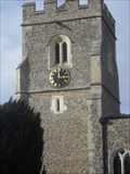 Image for Bell Tower - Church of St Mary, Church Lane, Graveley, Hertfordshire. SG4 7LY