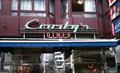 Image for {LEGACY} Cindy's Diner - Basel, Switzerland