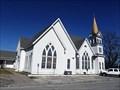 Image for First Presbyterian Church - Mexia, TX