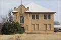 Image for Old Rowena School Building -- Rowena TX