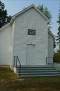 Image for Craigs Chapel AME Zion Church - Greenback, TN