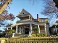 Image for Jack Beall House - Oldham Avenue Historic District - Waxahachie, TX