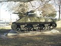 Image for M4 Sherman Tank, Homedale, Idaho