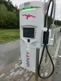 Image for IONITY Charging Station - Pávov, Czech Republic