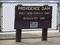 Image for Providence Dam - Grand Rapids, Ohio