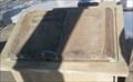 Image for Bible sculpture, Vestal Hills Cemetery - Vestal, NY
