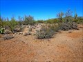 Image for Silver Bell Cemetery - Pima County, AZ