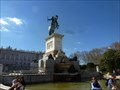 Image for King Philip IV of Spain Fountain - Madrid, Spain