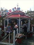 Image for Paradise Pier Gazebo - Anaheim, CA