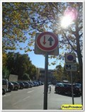 Image for Erreur de sens - Parking Place Martial Sicard - Forcalquier, France
