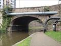 Image for Station Street Bridge Over The Nottingham Canal - Nottingham, UK