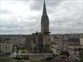 Image for Réseau géodésique de Caen