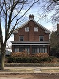 Image for Compton, Arthur H., House - Chicago, IL