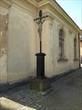 Image for Kríž u kaple sv. Václava - Žabovresky, Brno, CZ