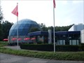 Image for Imax Theater Planetron Cinedome - Dwingeloo NL