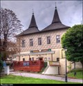 Image for Kolostujovy vežicky / Kolostuj Turrets - Teplice (North Bohemia)