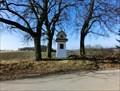Image for Wayside shrine - Hlohov, Czech Republic