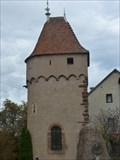 Image for Rempart-Obernai-Alsace,France