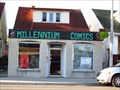 Image for Millenium Comics - Windsor, Ontario