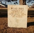 Image for Wood Park - Jet, Oklahoma