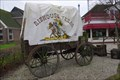 Image for Covered wagon - Ribhouse Texas - Zeegse NL