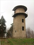 Image for Look-Out Tower Nesteticka hora, Nestetice, CZ, EU