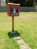 Image for Paxton's Blessing Box #25 - Wichita, KS - USA