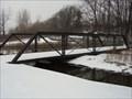Image for 133rd Avenue Bridge - Battle Creek area, MI