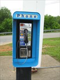 Image for Zoomerz payphone - Greeneville, TN