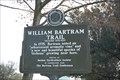Image for William Bartram Trail - Baton Rouge, LA