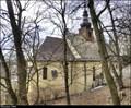 Image for Hrbitovní kaple Sv. Filipa a Jakuba / Cemetery Chapel of Ss. Philip and James - Tábor (South Bohemia)