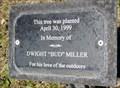 "Image for Dwight ""Bud"" Miller - Missoula, Montana"