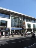 Image for Fulham Broadway Underground Station - Fulham Road, London, UK
