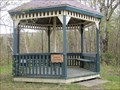 Image for Gazebo Marcel Routhier de l'Étang Madore - Thetford-Mines - Quebec - Canada