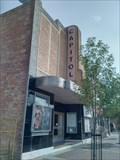 Image for Capitol Theatre - Vegreville, Alberta