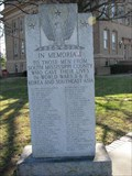 Image for South Mississippi County Veterans Memorial - Osceola, Arkansas