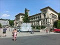 Image for Palais de Rumine - Lausanne, Switzerland